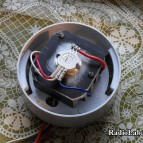 Светодиод с радиатором