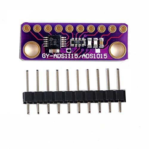 Модуль 16-битного АЦП ADS1115