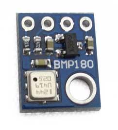 BMP180 внешний вид модуля