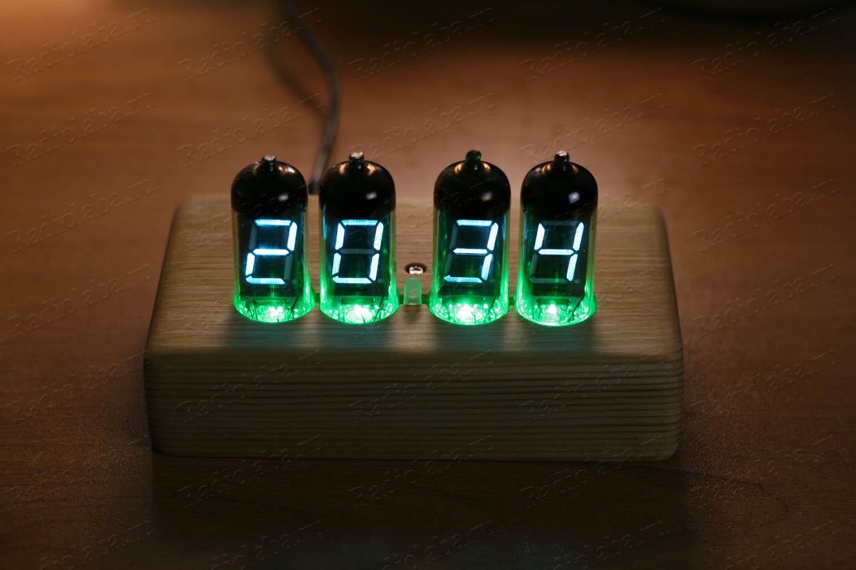 Часы на ИВ-11
